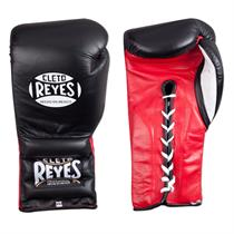Reyes Lace Up Training Gloves